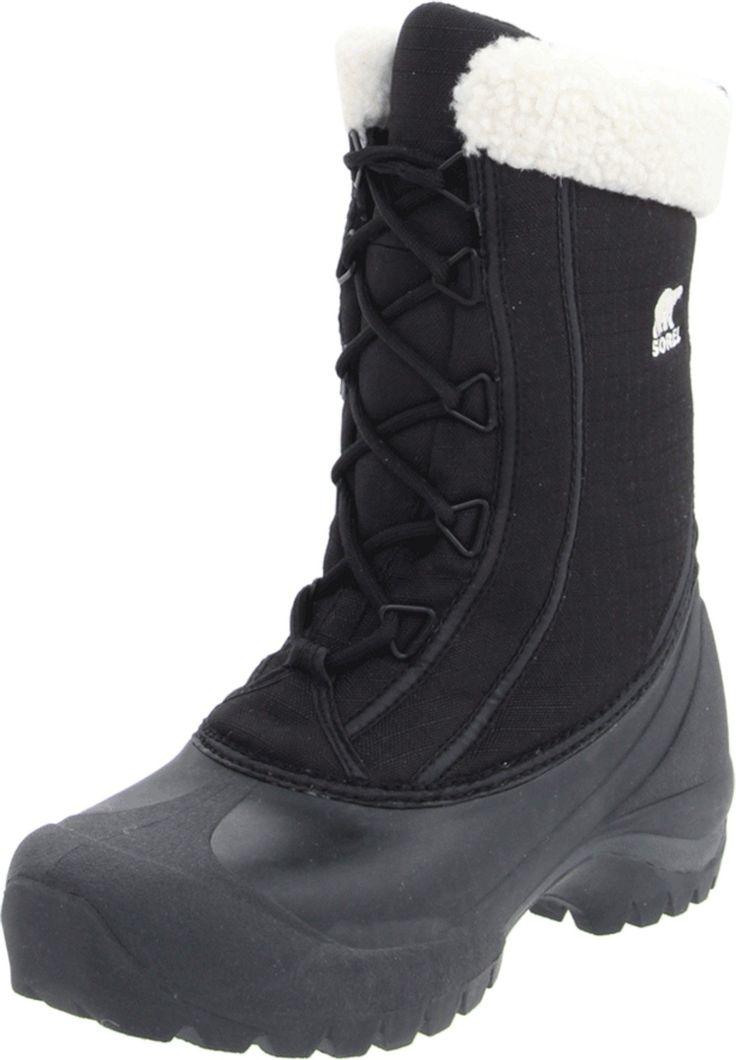 Amazon.com: Sorel Women's Cumberland Boot: Snow Boots