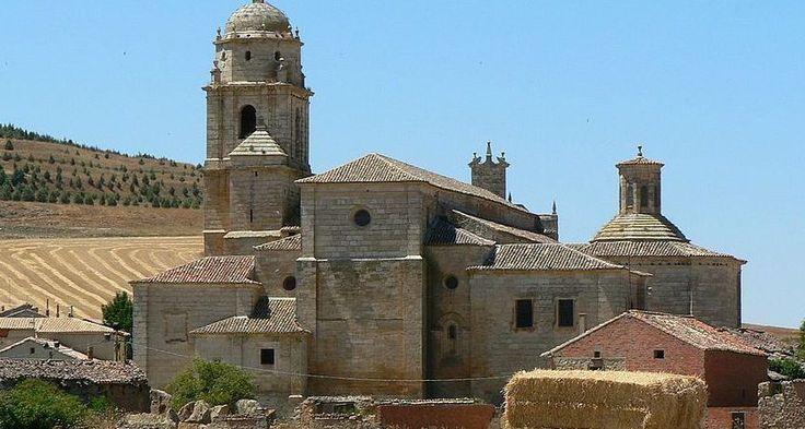 Conocer encantos de Burgos en vacaciones - http://www.absolutburgos.com/conocer-encantos-de-burgos-en-vacaciones/