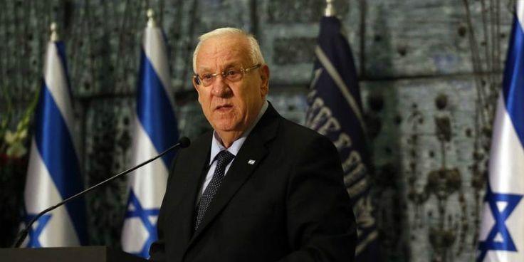 En Israël, l'extrême droite se déchaîne contre le président Rivlin
