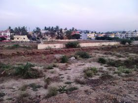16 Ground Commercial / Residential land for sale near the junction of Tambaram-Mudichur Road at Perungalathur and new outer ring roa...