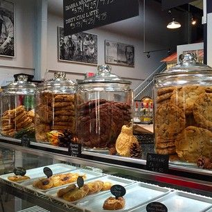 The Savannah Coffee Roasters Is A Wonderful Cafe With Fresh Baked Goods Breakfast And