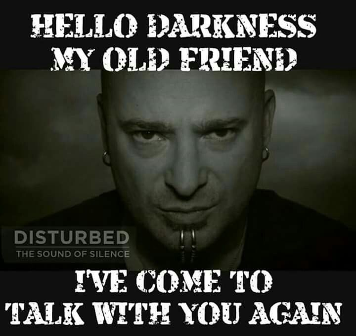The Awesome David Draiman-KILLS this song!! {GM}