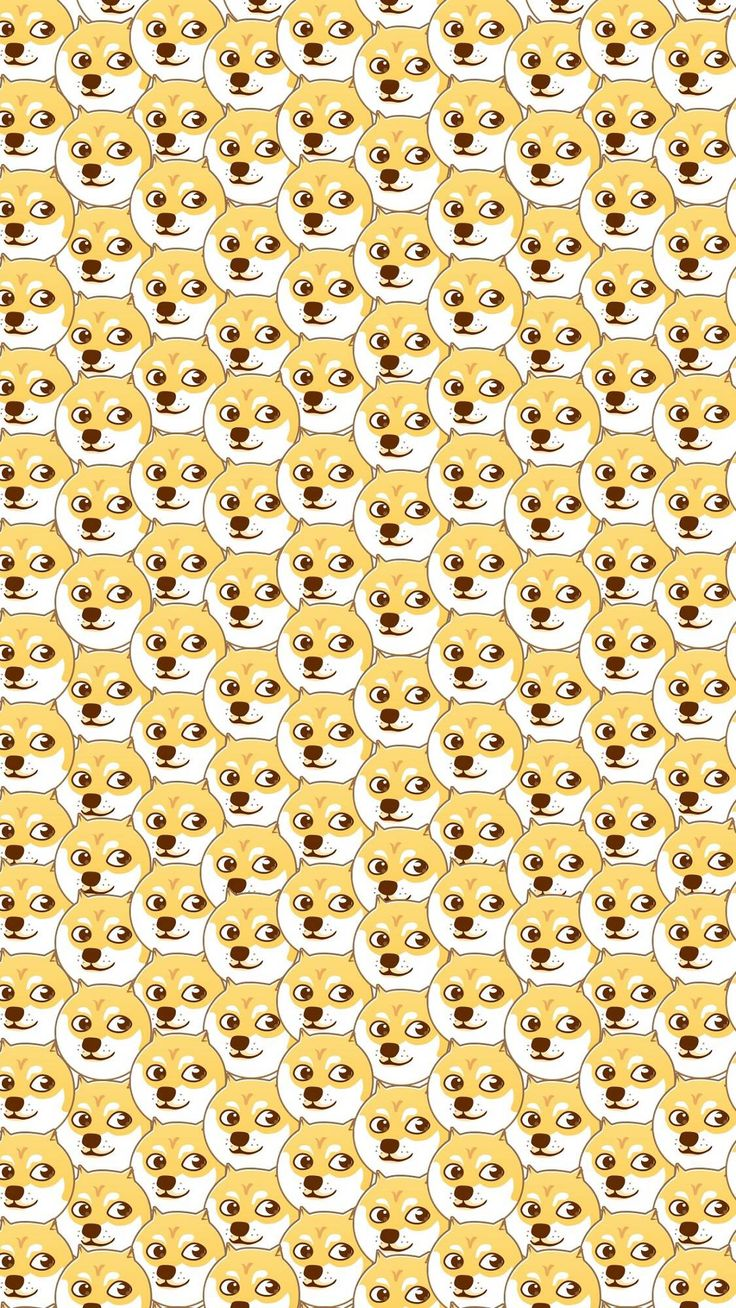Shiba iPhone wallpaper by Clover
