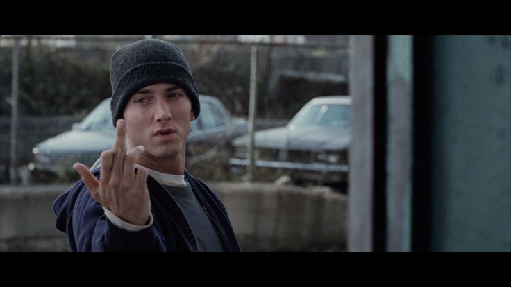 Preview 8 Mile