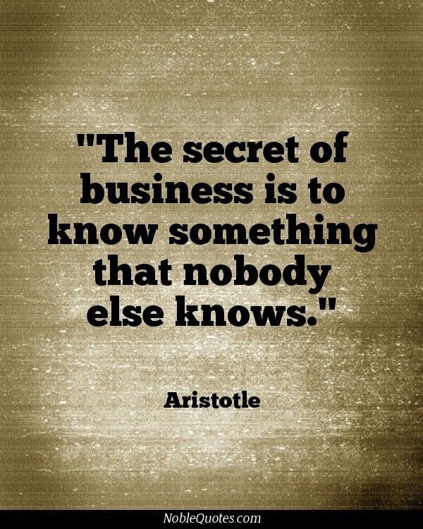 Inspirational Quotes On Life: 46 Best Daily Business Quotes Images On Pinterest