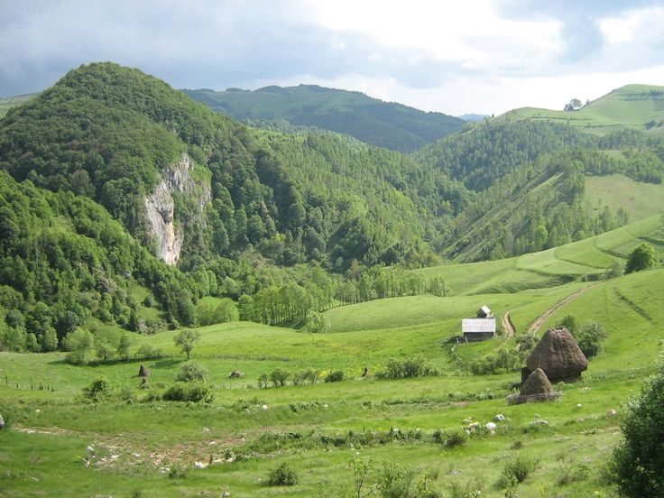 beautiful Transylvania