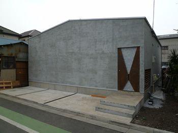 セルフビルドを利用したローコスト住宅工務店建築家 増井真也 日記