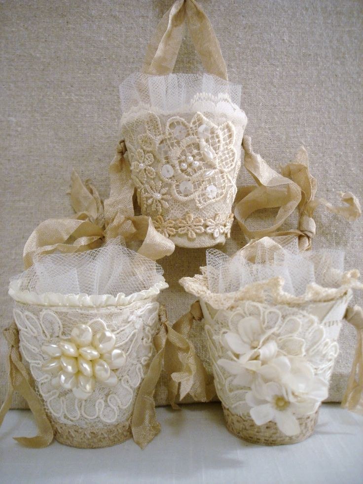 lace craft ideas 333 best images about crafts w peat pots on 2299