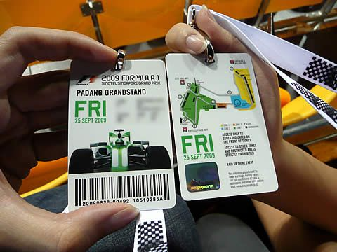 formula 1 tickets for silverstone