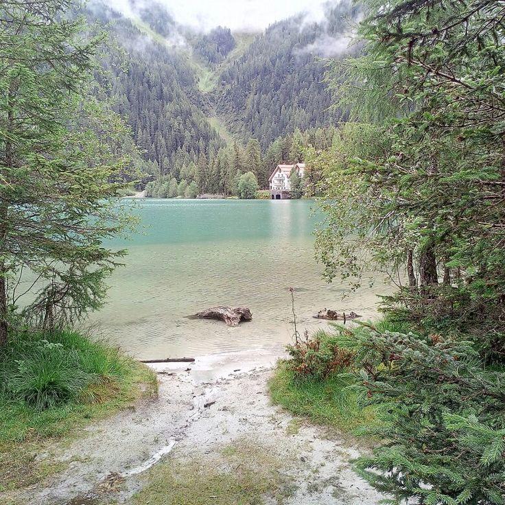 Lake Anterselva#dolomiti