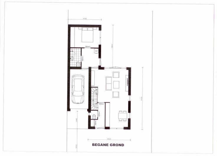 Plattegrond levensloopbestendige woning google zoeken for Woning indeling