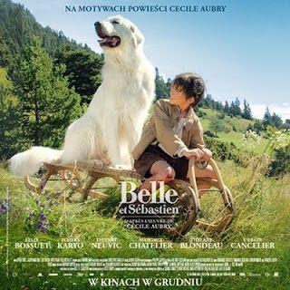Film Gündemi: Belle and Sebastian: The Adventure Continues (2015) Sebastian Sevgili Dostum (2015) #movies #macera #vizyonagirecekfilmler #filmgundemi #film 13 Ocak 2017 günü vizyona giriyor.