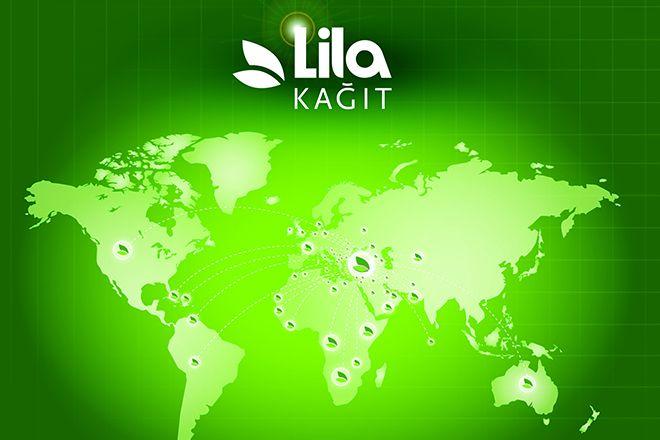 Türkiye'nin önde gelen şirketlerinden Lila Kağıt, ihracat yaptığı ülkeler arasına Bolivya ve Malta'yı da ekliyerek 59 ülkeye ulaştı.