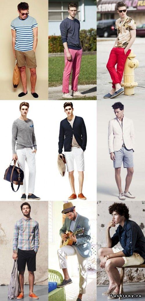 Во что одеть мужчину . Мужские бразы для жизни !