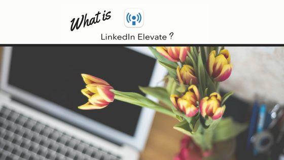 Why Your Business Needs LinkedIn Elevate #digitalmarketing