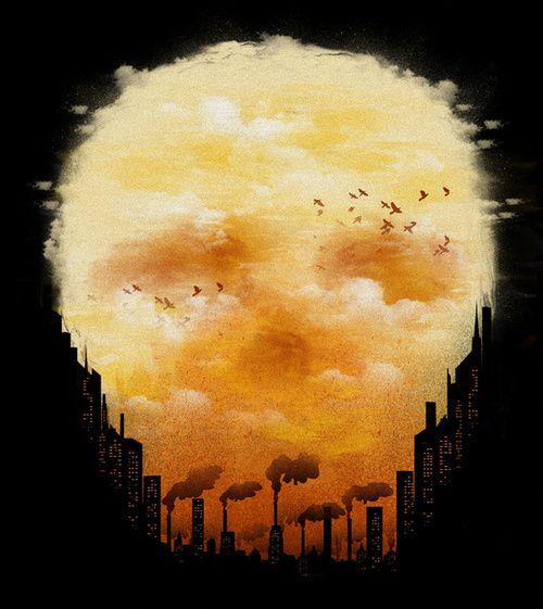 Air Pollution Skull : Best air pollution ideas on pinterest global warming