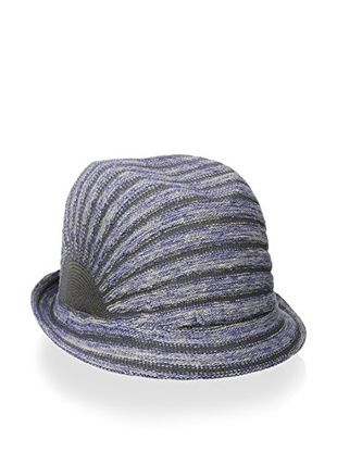 51% OFF Kangol Men's Marl Stripe Duke (Charcoal)