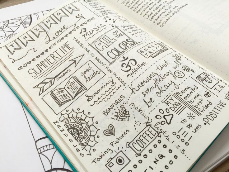 What Is Bullet Journaling And How Do I Do It?