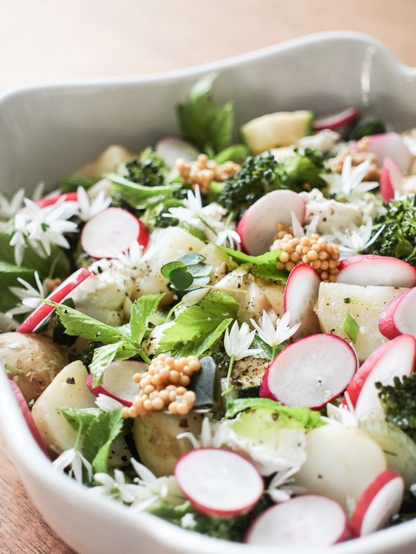 Kartoffelsalat (2 of 1)