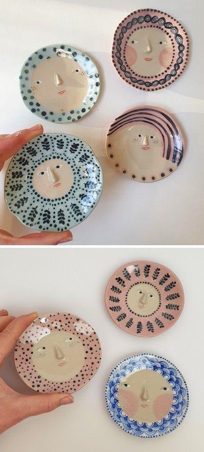 Ceramics by The Pottery Parade #ceramics #parade …