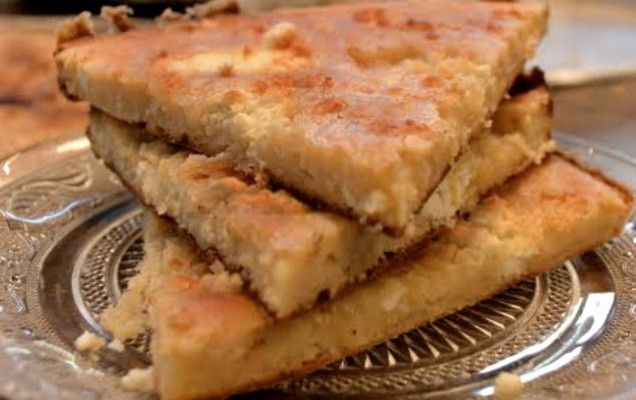 Μπατζίνα: η τέλεια συνταγή από τις «Πίτες της Σοφίας»
