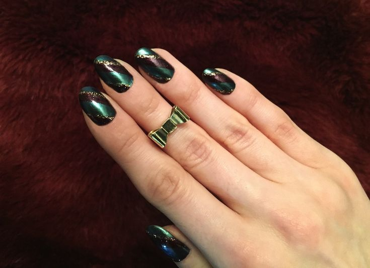 Best 25 nail polish trends 2016 ideas on pinterest mate nail makeup nail polish trends 2016 2017 how to get the best holiday nail art designs swatches shades tutorial sciox Images