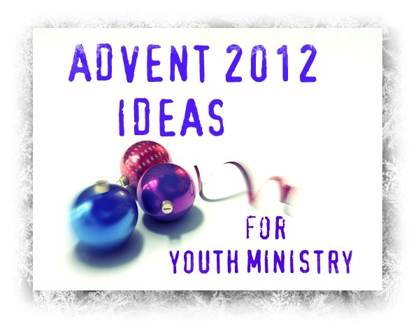Youth Ministry Calendar Ideas : Best advent images on pinterest natal ideas