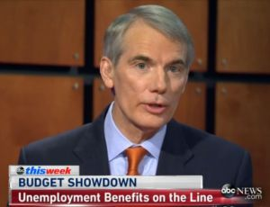 Rob Portman says 'about 2 percent of Americans get paid the minimum wage'   PolitiFact