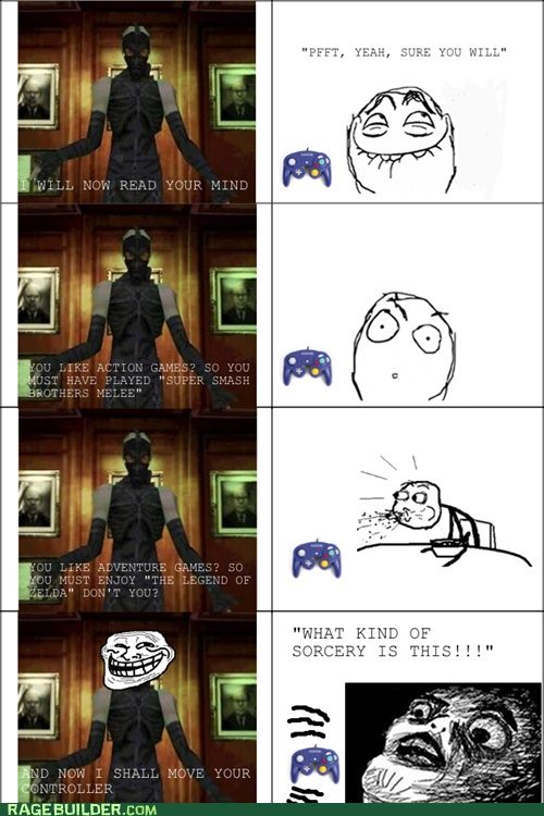 Good ole Metal Gear Solid :)