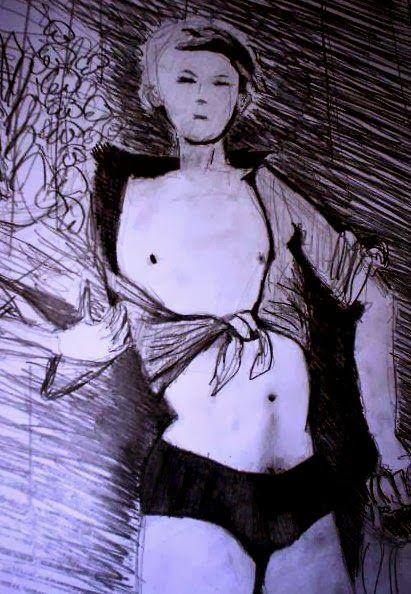 Arte y figura humana