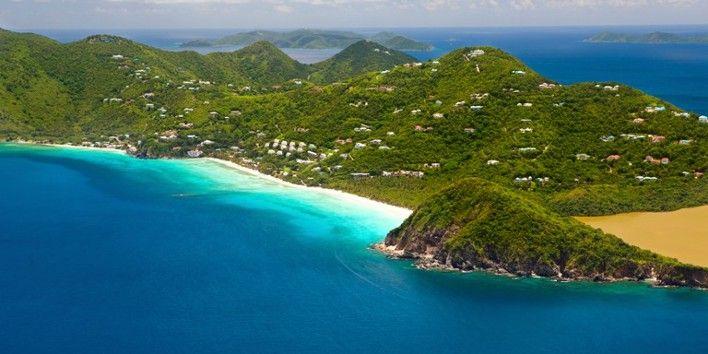 Sailing Schools In The British Virgin Islands