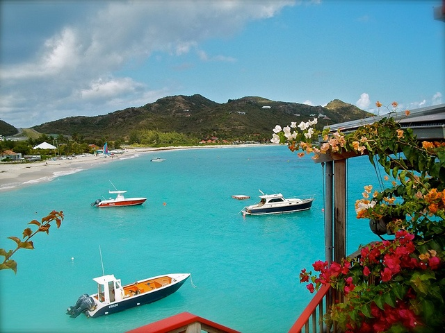 47 Best St Barts Beaches Images On Pinterest
