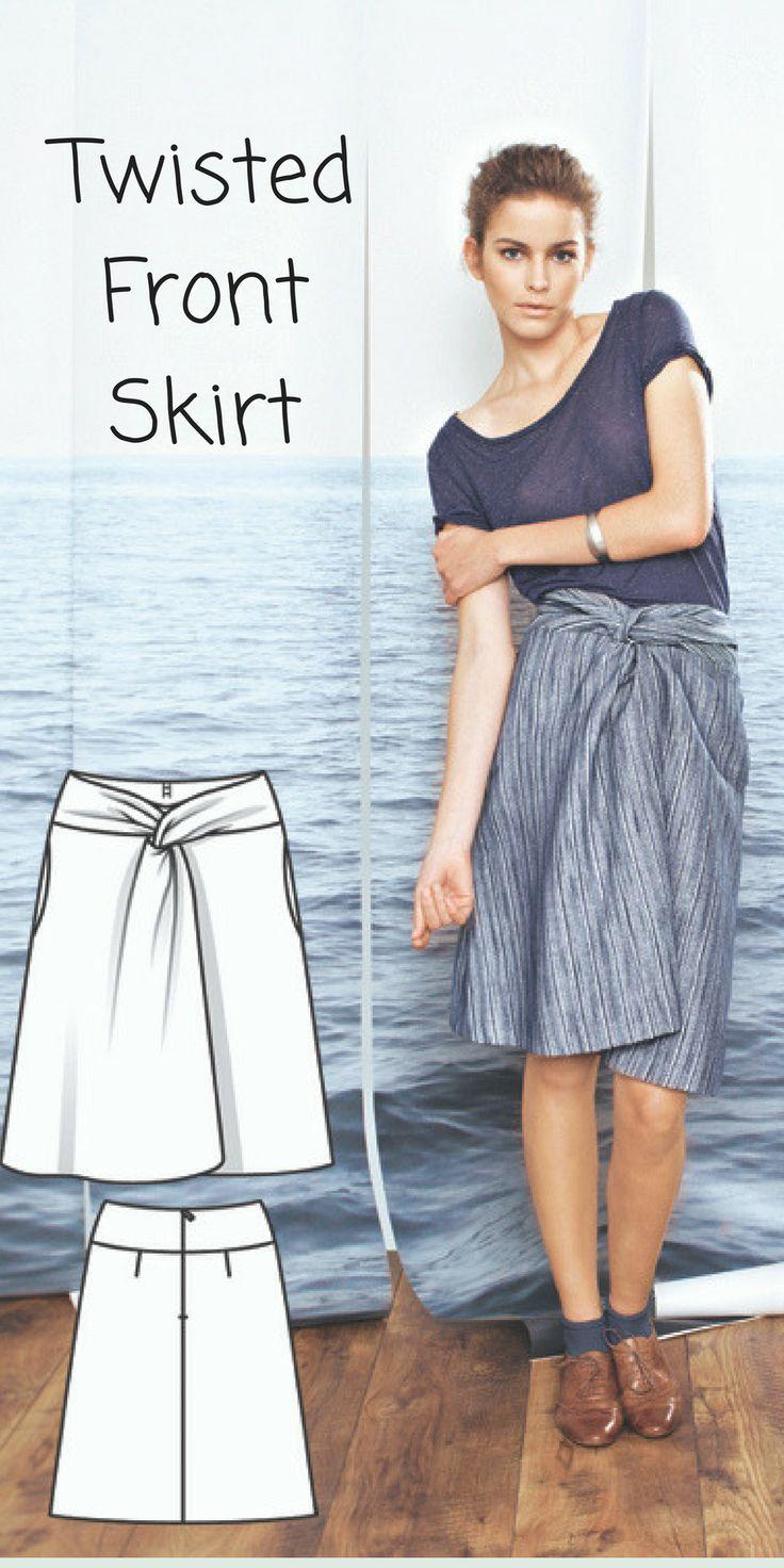 218 besten burda Bilder auf Pinterest | Anziehen, Arbeitskleidung ...