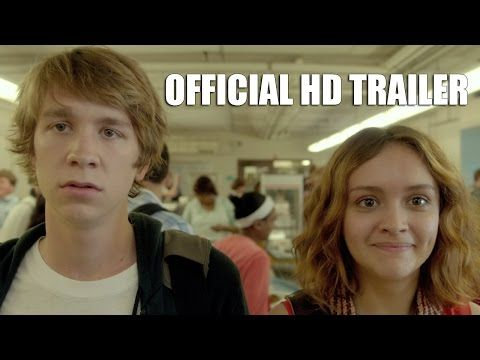 The trailer for Me And Earl And The Dying Girl will lift you up, so it can crush you · It got great reviews at Sundance, read the book by Jesse Andrews first.
