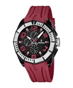 FESTINA Mens Chrono F16670/3
