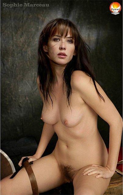 Something also marceau sophie nuda confirm