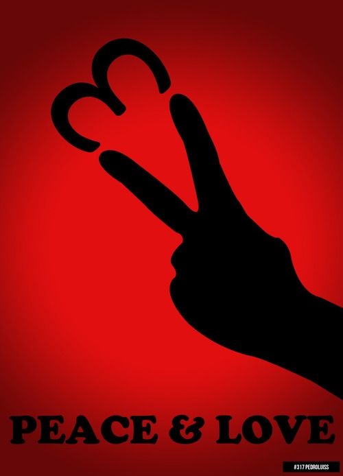 Peace & Love: Love Amorez, Peace Amp, Peace Signs, 317, Posts, Heart Love Valentines, Peace And Love, Peace Love Happy, Things