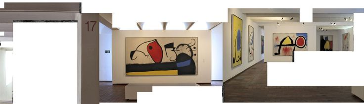 Home - Fundació Joan Miró