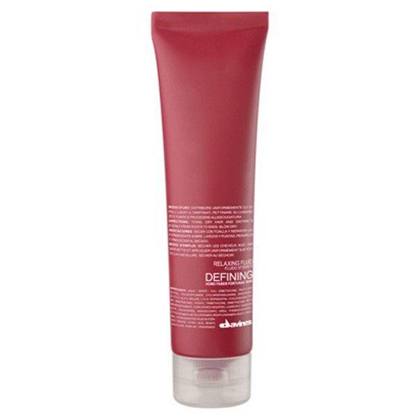 Ισιωτική κρέμα με απόλυτο έλεγχο στα κατσαρά και δύσκολα μαλλιά. Προστατεύει από την θερμοκρασία styling και από την υγρασία. Το μείγμα φυσικού εκχυλίσματος Meadowfoam και πανθενόλης ενυδατώνει τα μαλλιά σας από μέσα, προσθέτει λάμψη και προστατεύει από την θερμότητα styling, ενώ παράλληλα οι σιλικόνες προσθέτουν λάμψη στα μαλλιά. www.hairsecrets.gr