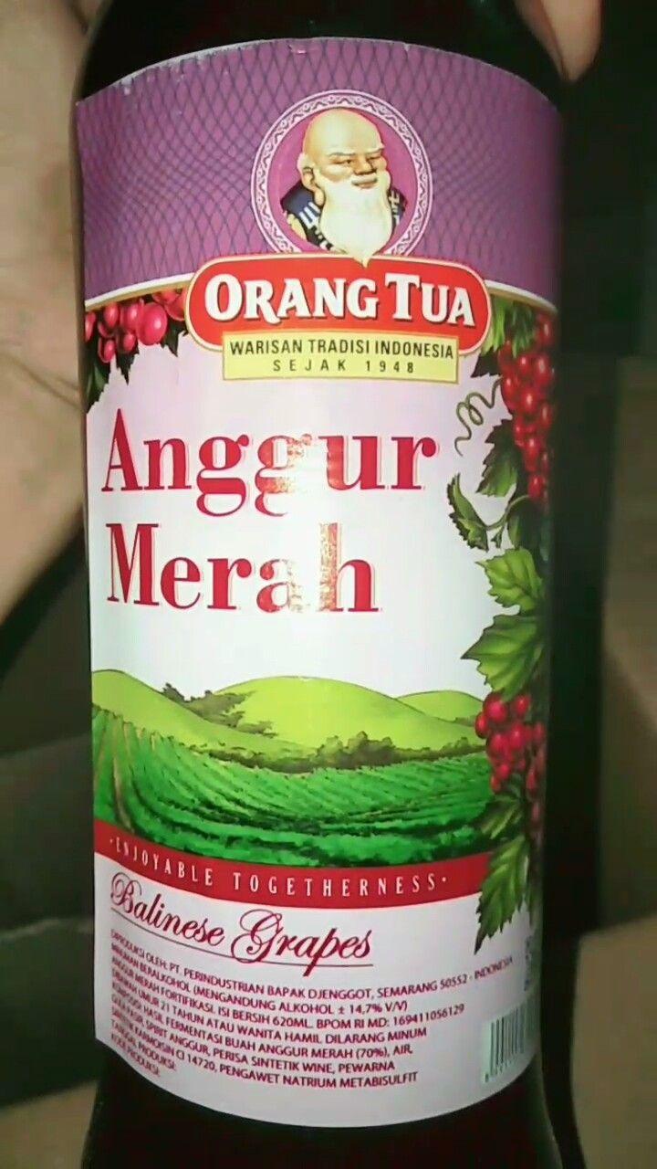 Wallpaper Anggur