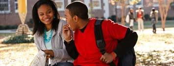 """Dating violence often starts with teasing and name calling. These behaviors are often thought to be a """"normal"""" part of a relationship."""