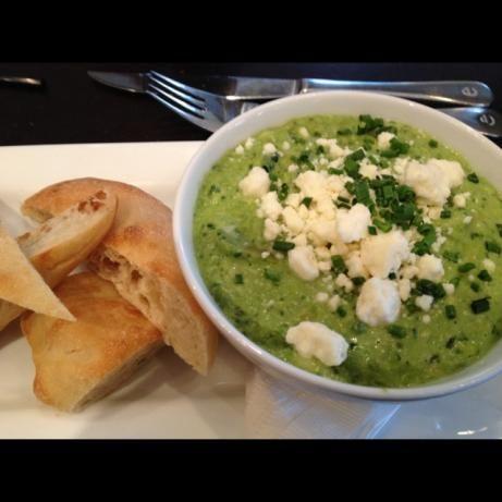 Earl's Warm Spinach and Artichoke Dip | Recipe