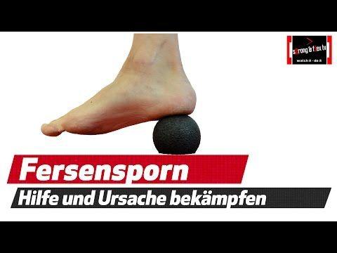DALDOSCH Fersensporn Übungen zur Heilung Plantar Fasciitis -Bir alçak dikeni egzersizi, Foot pain - YouTube