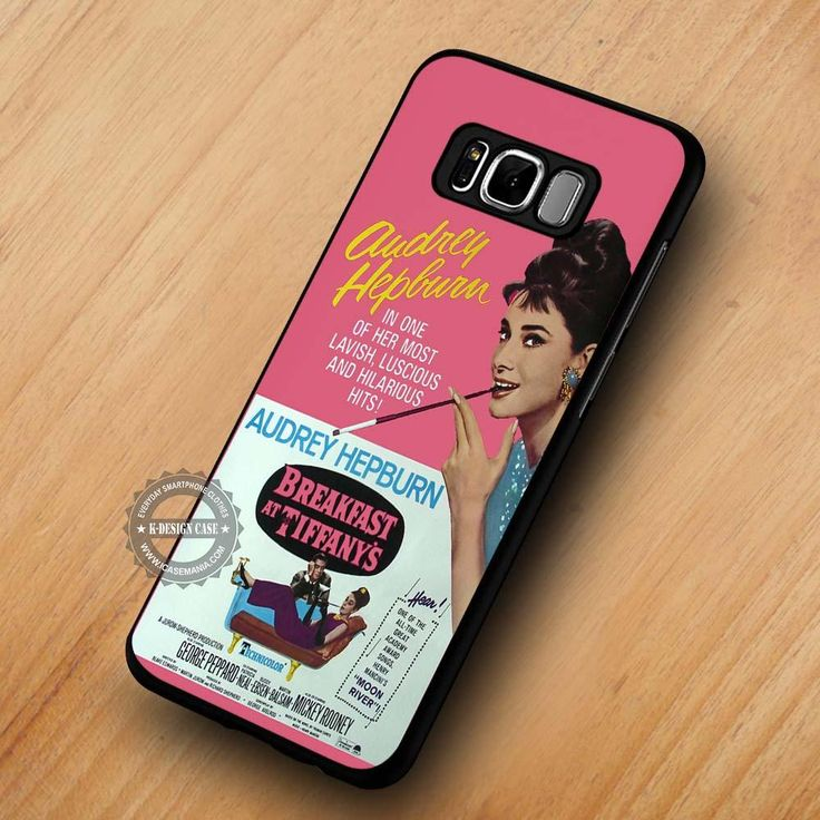 Audrey Hepburn Breakfast At Tiffany's - Samsung Galaxy S8 S7 S6 Note 8 Cases & Covers #movie #audreyhepburn #phonecase #phonecover #samsungcase #samsunggalaxycase #SamsungNoteCase #SamsungEdgeCase #SamsungS4RegularCase #SamsungS5Case #SamsungS6Case #SamsungS6EdgeCase #SamsungS6EdgePlusCase #SamsungS7Case #SamsungS7EdgeCase #samsunggalaxys8case #samsunggalaxynote8case #samsunggalaxys8plus