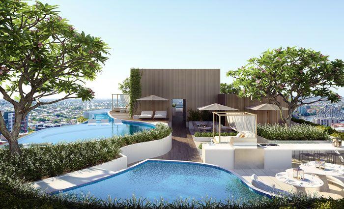 Brisbane 39 S Fortitude Valley Development Project New Developments Pinterest Auction