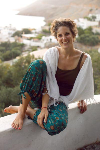 Yoga and Cretan hospitality in Sfakia http://www.yogaoncrete.gr/en/blog-yogaoncrete/entry/yoga-and-cretan-hospitality-in-sfakia
