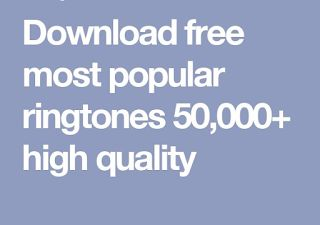 Know More: The Best Ringtones for Your Mobile! Only for Australian