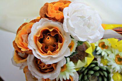 """Букеты ручной работы. Ярмарка Мастеров - ручная работа. Купить Букет из конфет """"Настроение - лето!"""" корзина 8 марта подсолнухи роза. Handmade."""