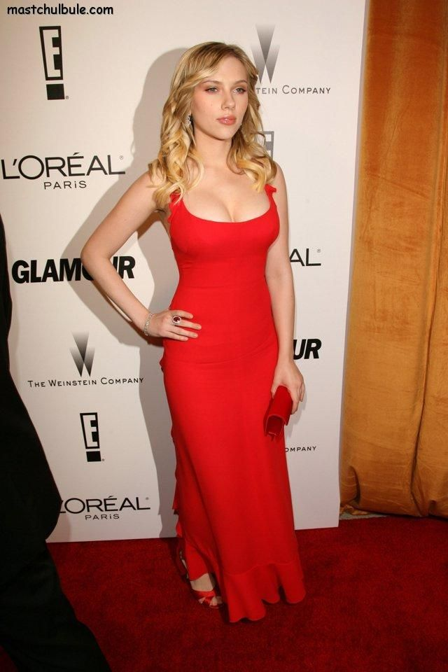 17 Best images about Scarlett ️ Johansson on Pinterest ...