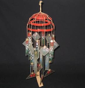 9 Best Glass Wind Chimes Images On Pinterest Glass Wind
